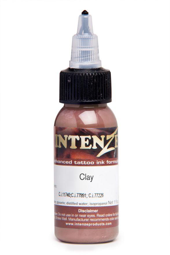 Intenze Demasi Clay