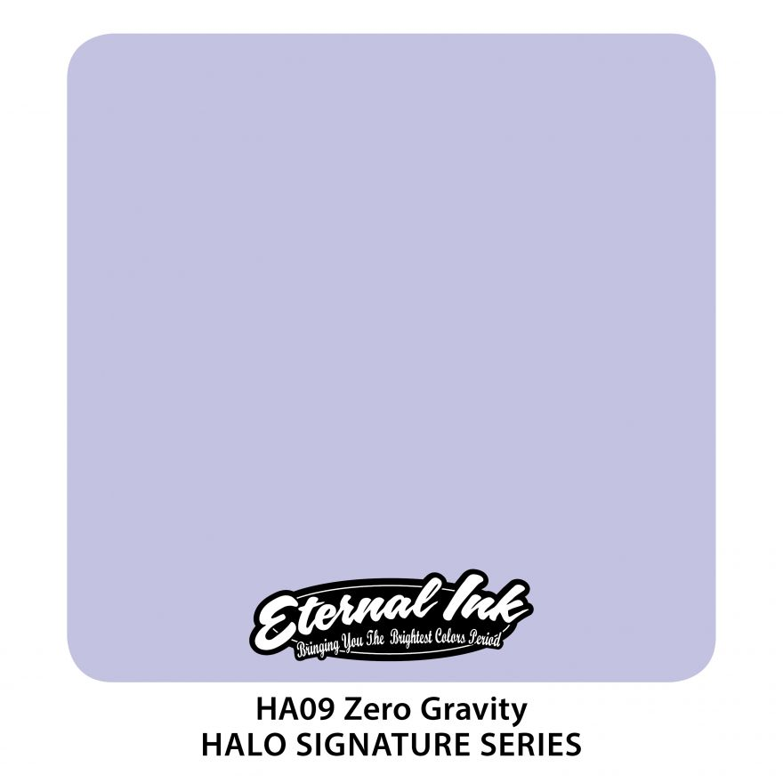 "Eternal ""Halo Fifth Dimension"" Zero Gravity"