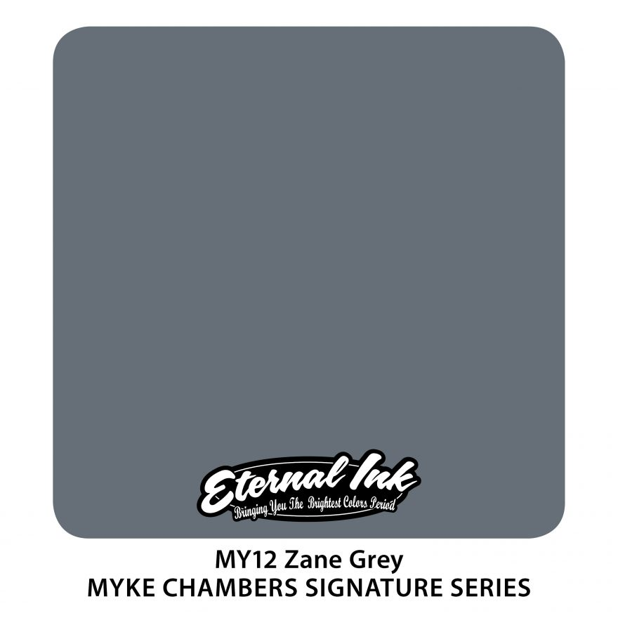 "Eternal ""Myke Chambers"" Zane Grey"