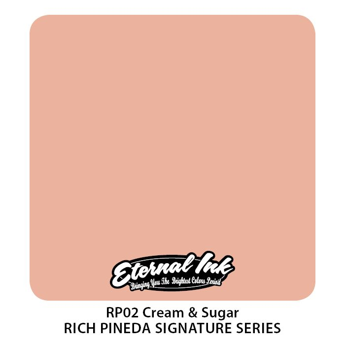 Eternal Cream & Sugar