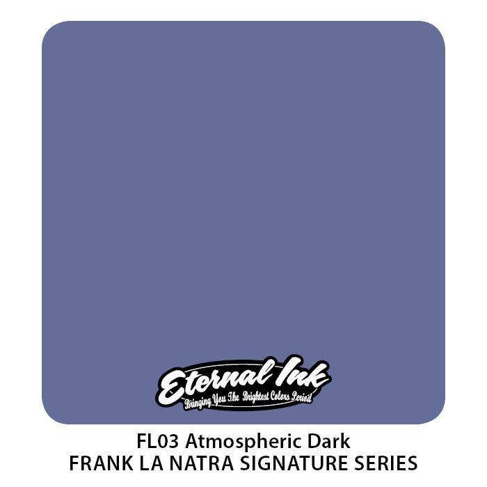 "Eternal ""Frank Lanatra"" Atmospheric Dark"