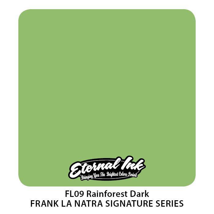 """Eternal """"Frank Lanatra"""" Rainforest Light"""