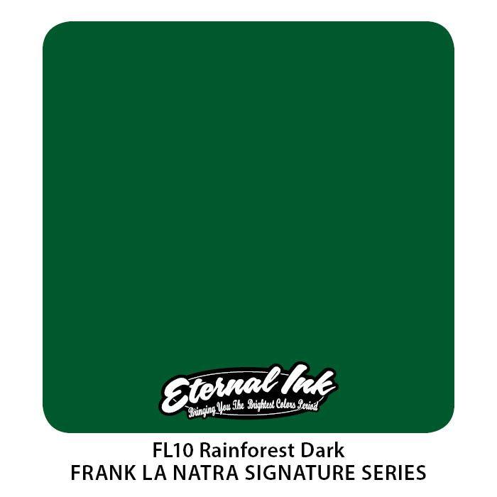 "Eternal ""Frank Lanatra"" Rainforest Dark"