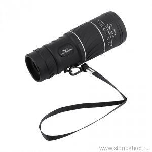 Монокуляр 16х52 сверхслабое освещение х10 для охоты и рыбалки