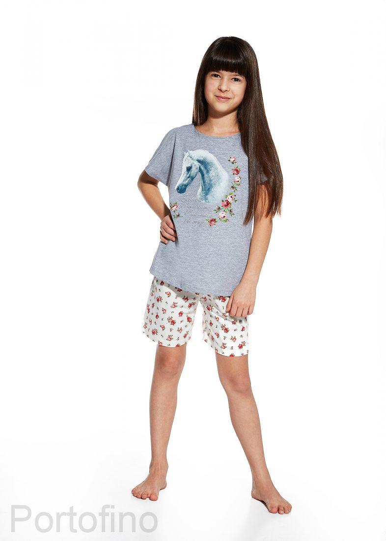 788-53 Детская пижама Cornette