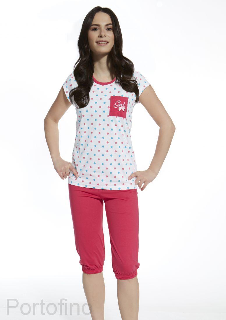 585-45 Детская пижама Cornette