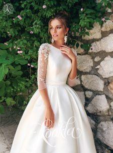 """Свадебное платье """"Leo"""" от Kookla"""