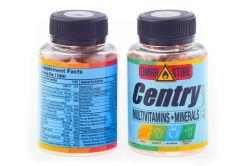 Витаминный комплекс Centry Adults 100 tabl.