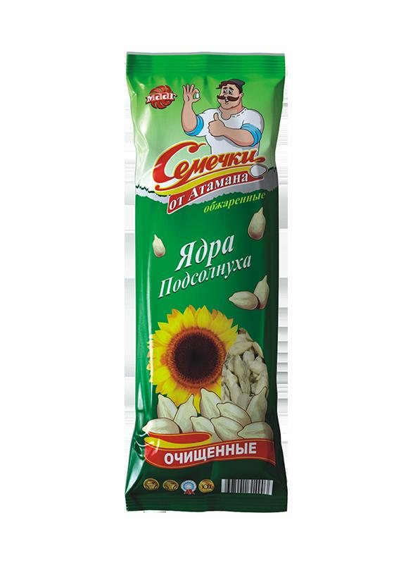 Ядра подсолнечного семени 150гр