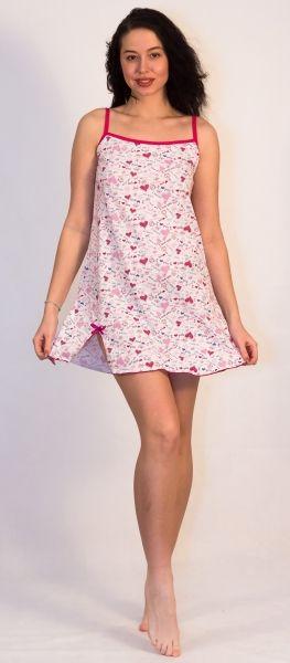 Сорочка женская Яна Efri-Ss10 (хлопок)