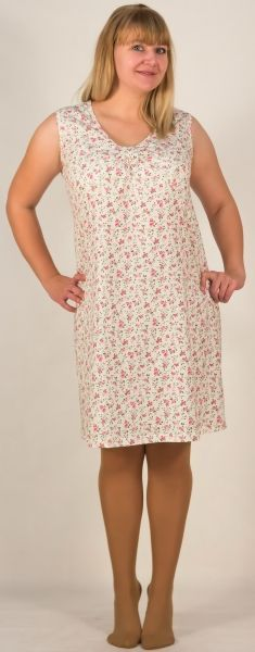 Сорочка женская Узелок Efri-Ss11 (хлопок)