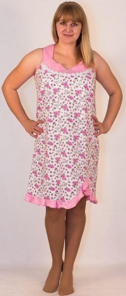 Сорочка женская Сима Efri-Ss26 (хлопок)