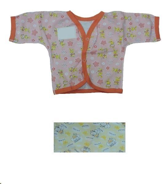 Рубашка детская Малыш Efri-Sd52 (хлопок)