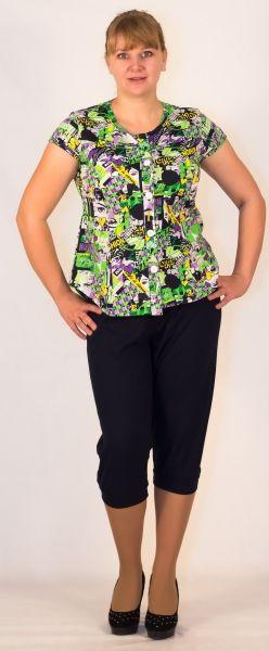 Рубашка женская Зара Efri-Sx35 (хлопок)