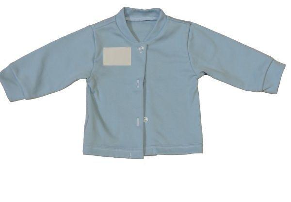Рубашка детская с длинным рукавом Efri-Sd28и (интерлок)
