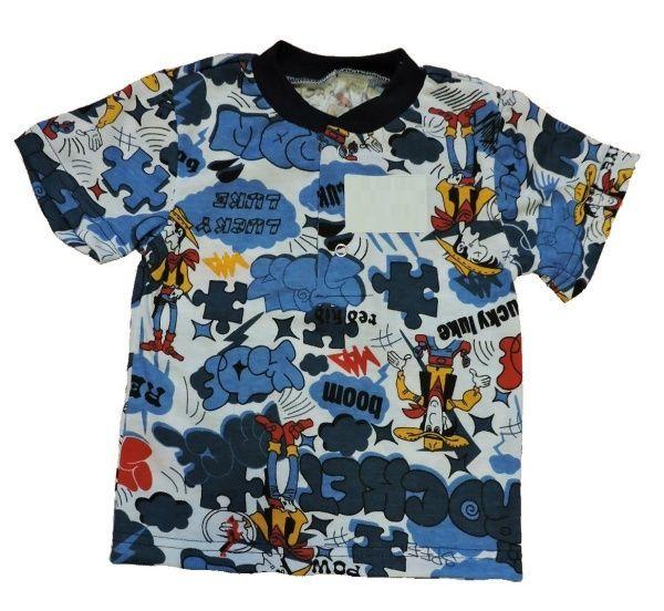 Рубашка детская Антошка Efri-Sd140 (хлопок)