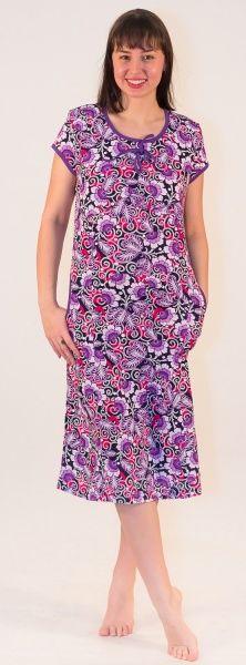 Платье женское Прима Efri-St88 (хлопок)
