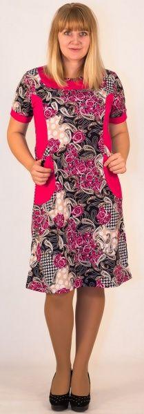 Платье женское Ева-2 Efri-St57 (хлопок)