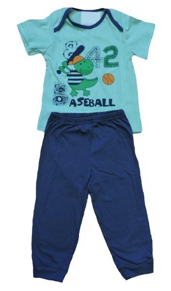 Костюм детский Бейсбол 2 Efri-Sd114 (хлопок)