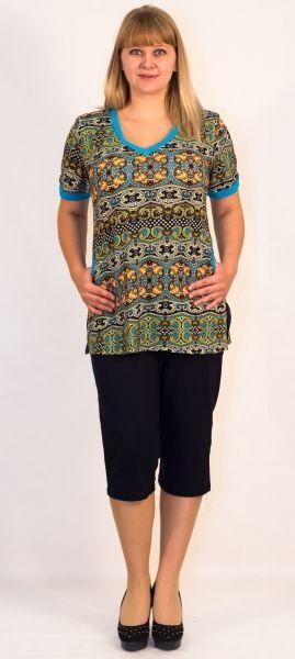 Блуза женская Вега Efri-Sf39 (хлопок)