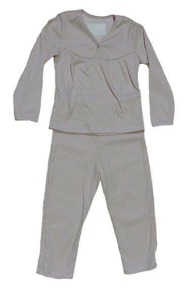 Пижама детская Росинка Efri-Sd166и (интерлок)