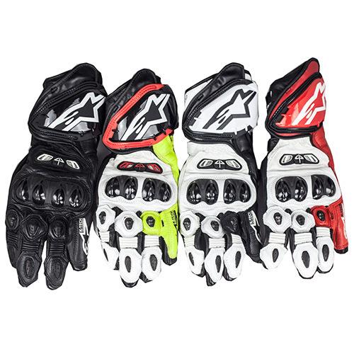 Мотоперчатки Alpinestars GP PRO 2016