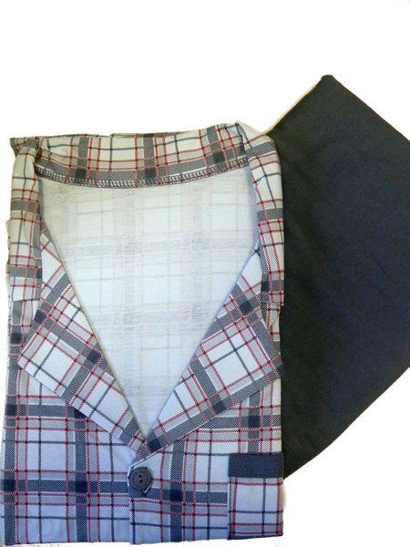 318-24 Пижама мужская Cornette