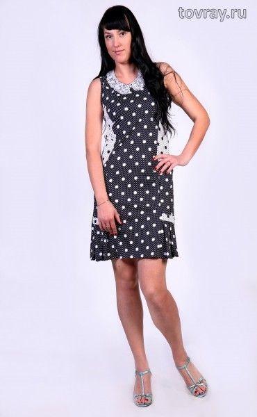 Платье женское Мишель Efri 359 P (MD)