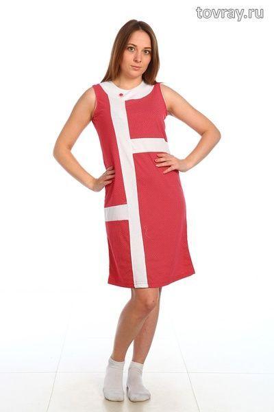 Платье женское Лето Efri 147 (IL)