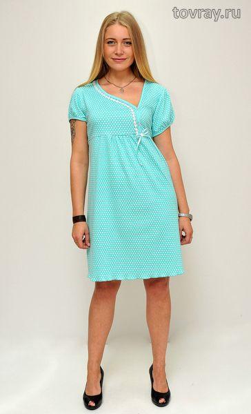Ночная сорочка Мисс стиль Efri 312к (D2)