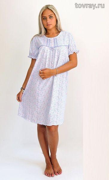 Сорочка женская Вдохновение Efri 328 БР (D2)