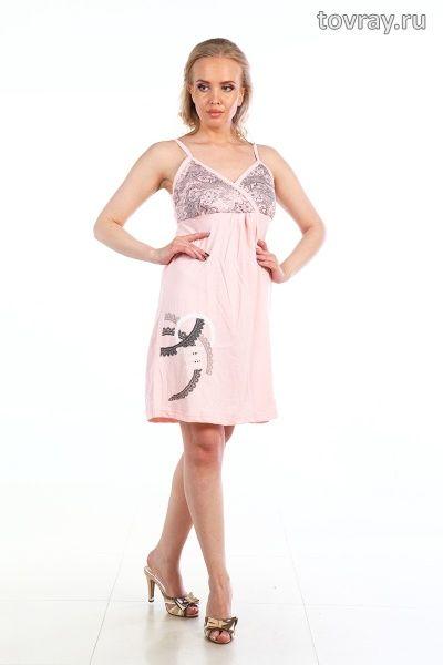 Сорочка женская Кружева Efri 77 (IL)