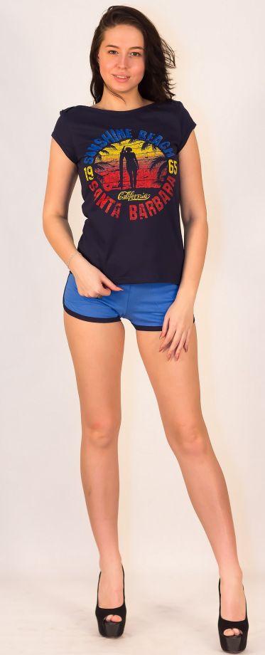 Домашний костюм Барбара футболка Efri Sk83 (SF)