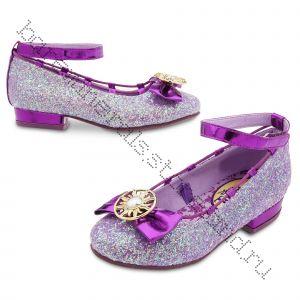 Туфли принцессы Рапунцель