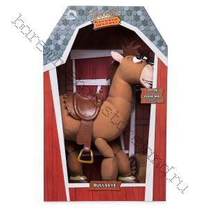 Конь Булзай озвученный