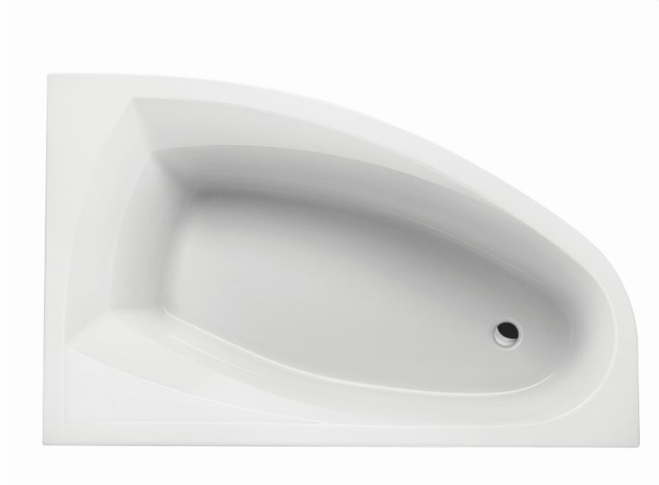 Акриловая ванна EXCELLENT Aquaria Comfort 150x95